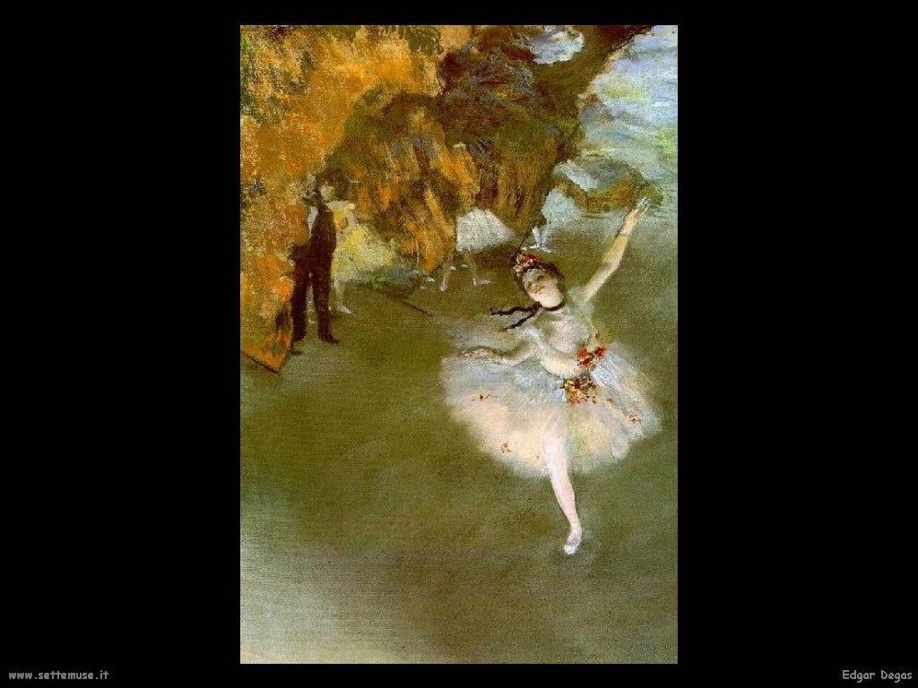 Edgar Degas_la_stella_1876
