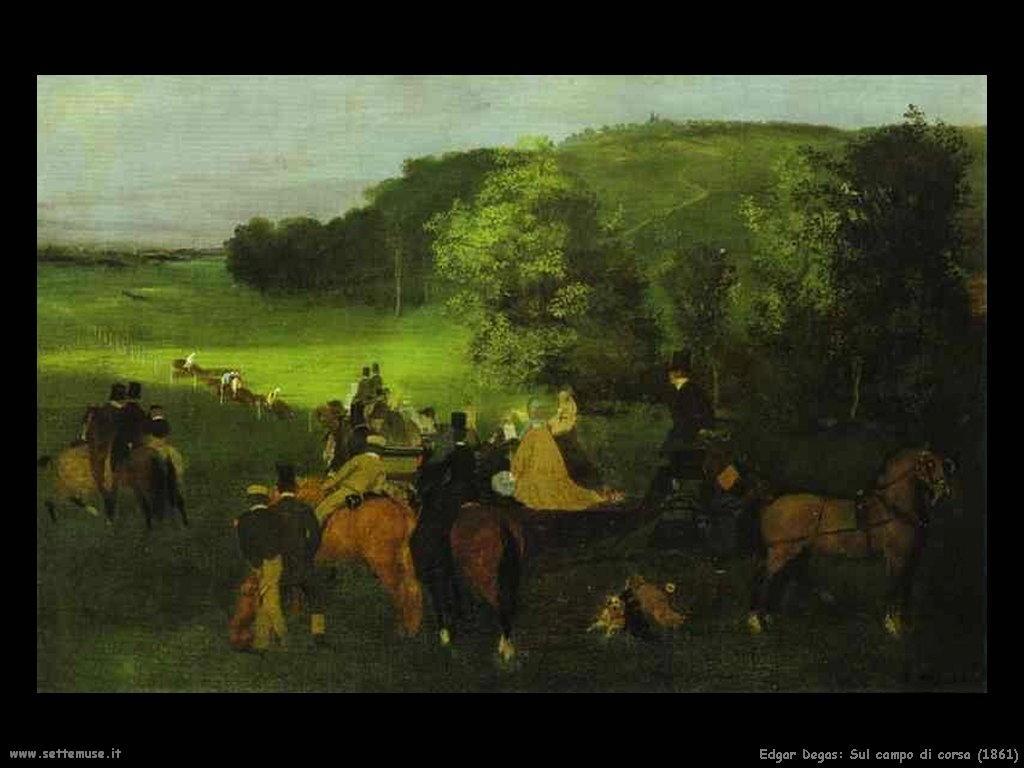 Edgar Degas _sul_campo_di_corsa_1861