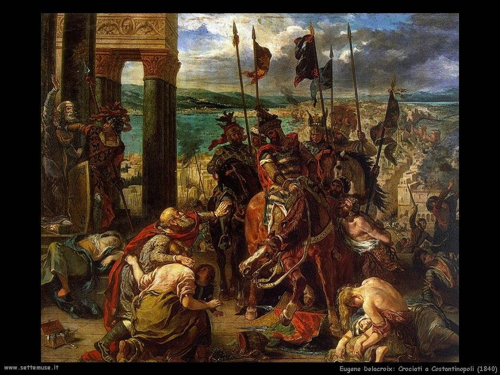 Eugène Delacroix_crociati_a_costantinopoli_1840.jpg