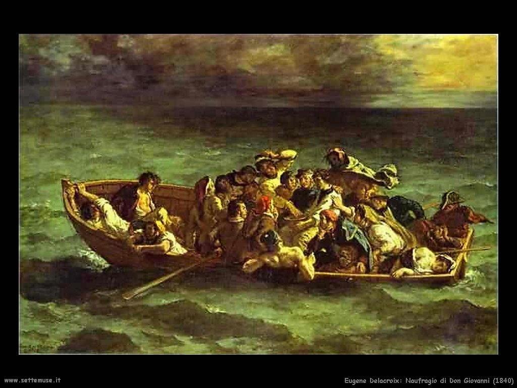 Eugène Delacroix_naufragio_di_don_giovanni_1840