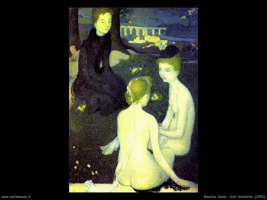 maurice_denis_soir_trinitaire_1891