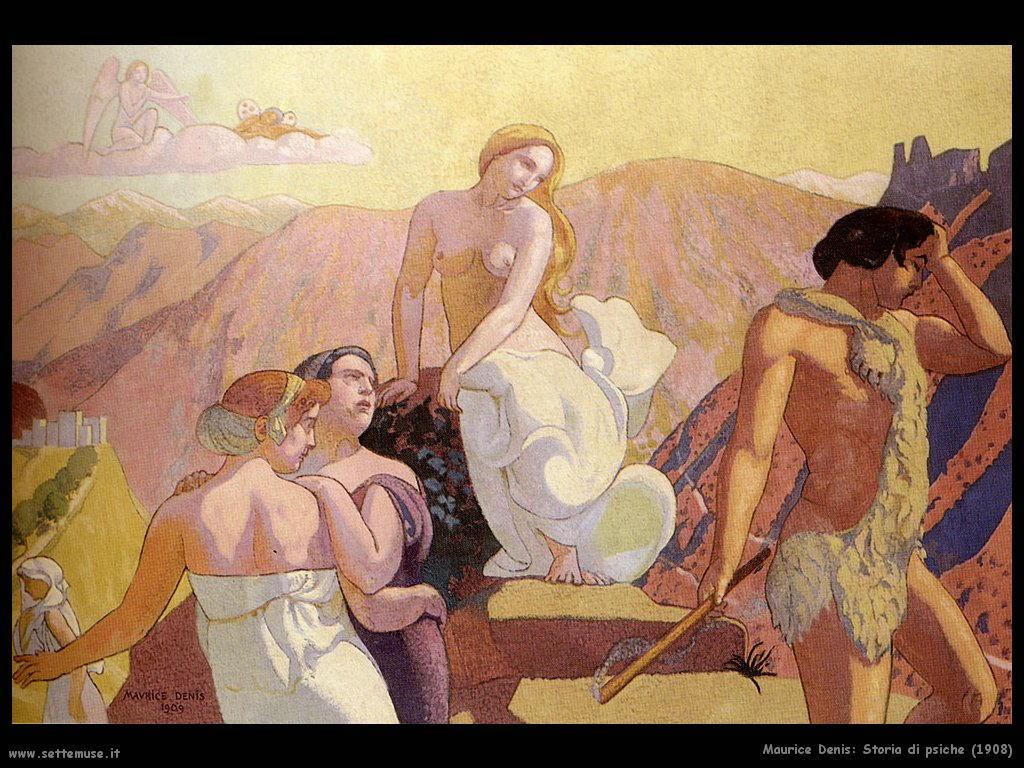 maurice_denis_storia_di_psiche_1908