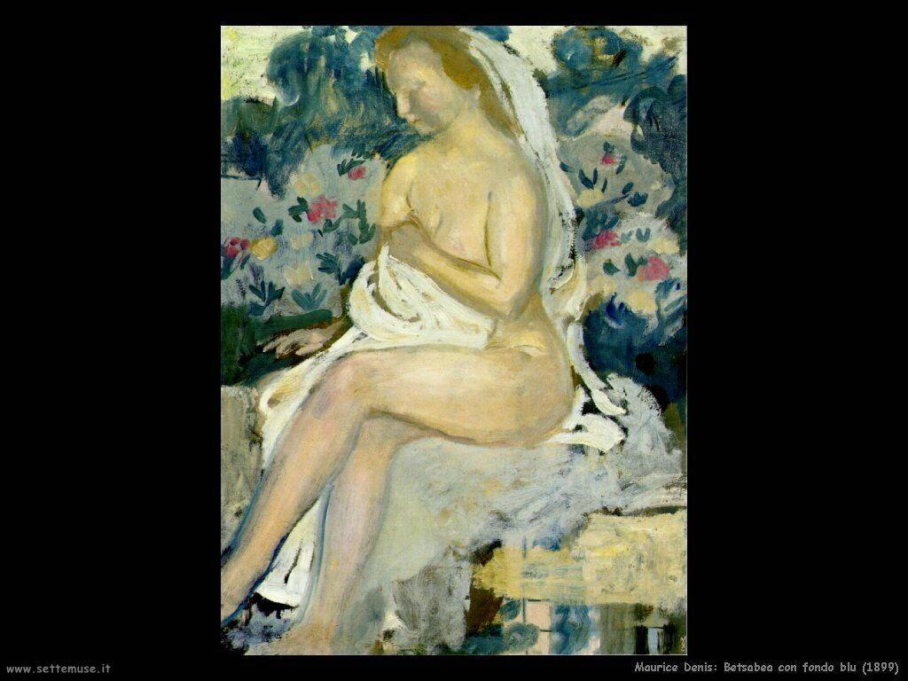 maurice_denis_bathsheeba_blue_background_1899