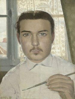 Dipinto di Denis Maurice