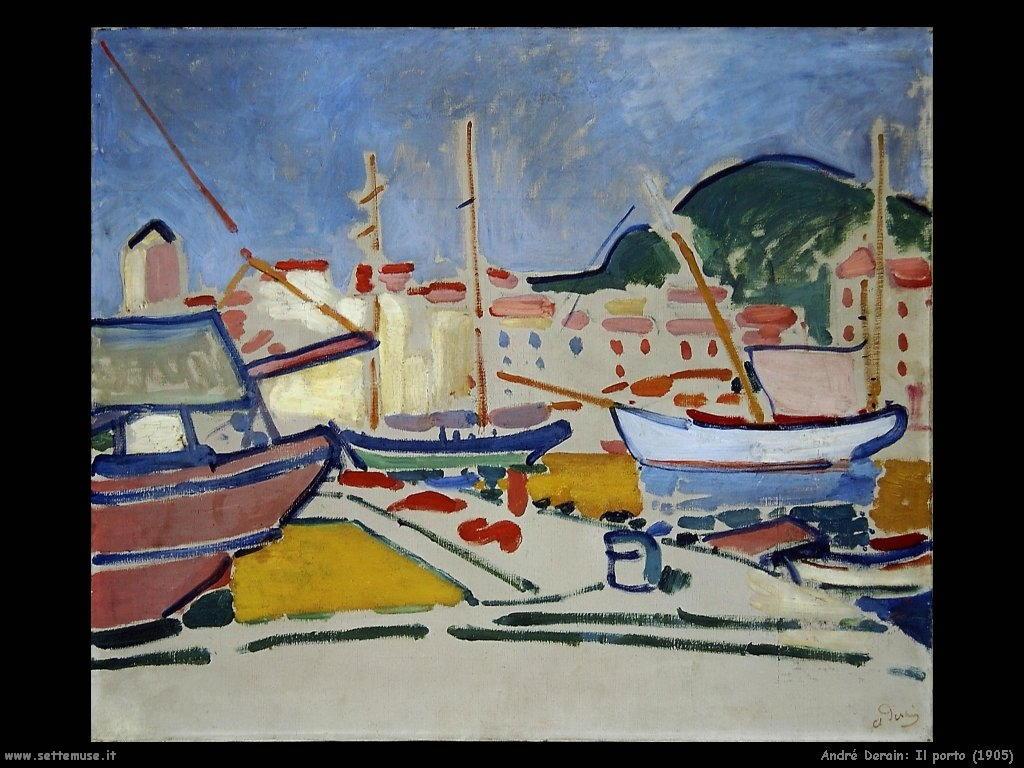 andré_derain_porto_1905