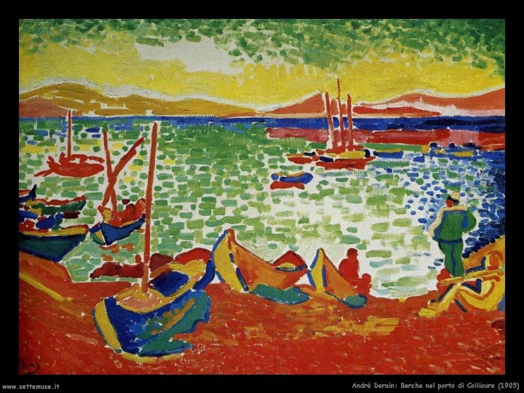 andré_derain_barche_nel_porto_a_collioure_1905