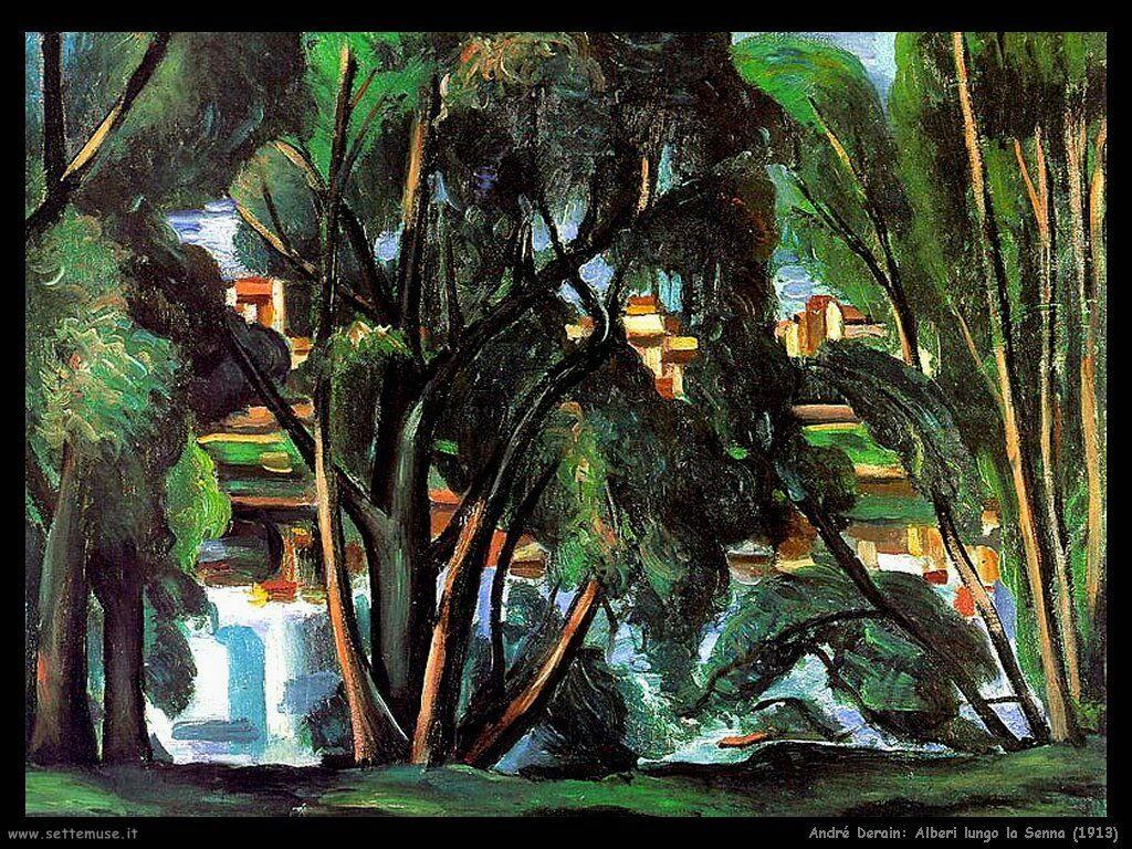 andre_derain_101_alberi_lungo_la_senna_1913