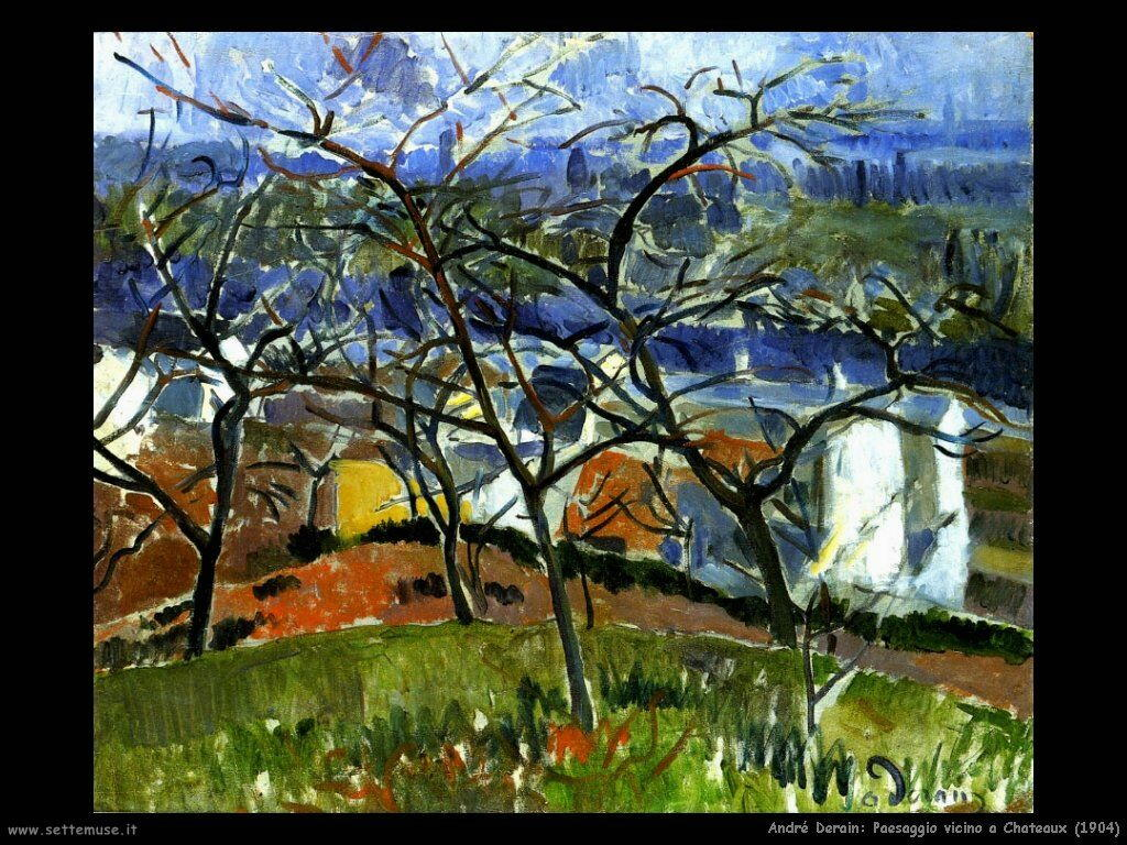 andre_derain_105_paesaggio_vicino_chateaux_1904