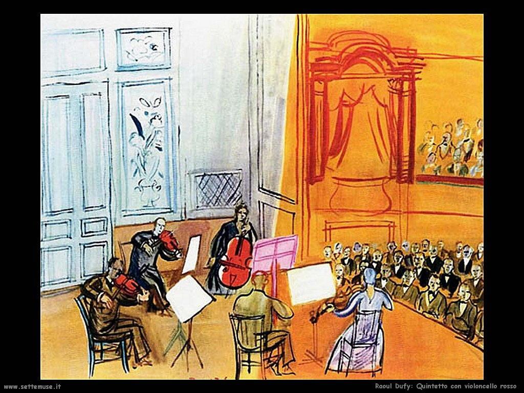 raoul_dufy_quintetto_con_violoncello_rosso