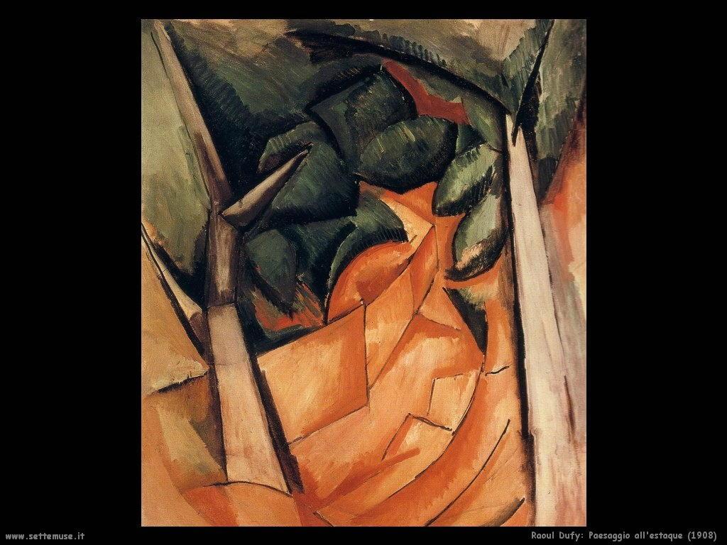 raoul_dufy_paesaggio_all_estaque_1908