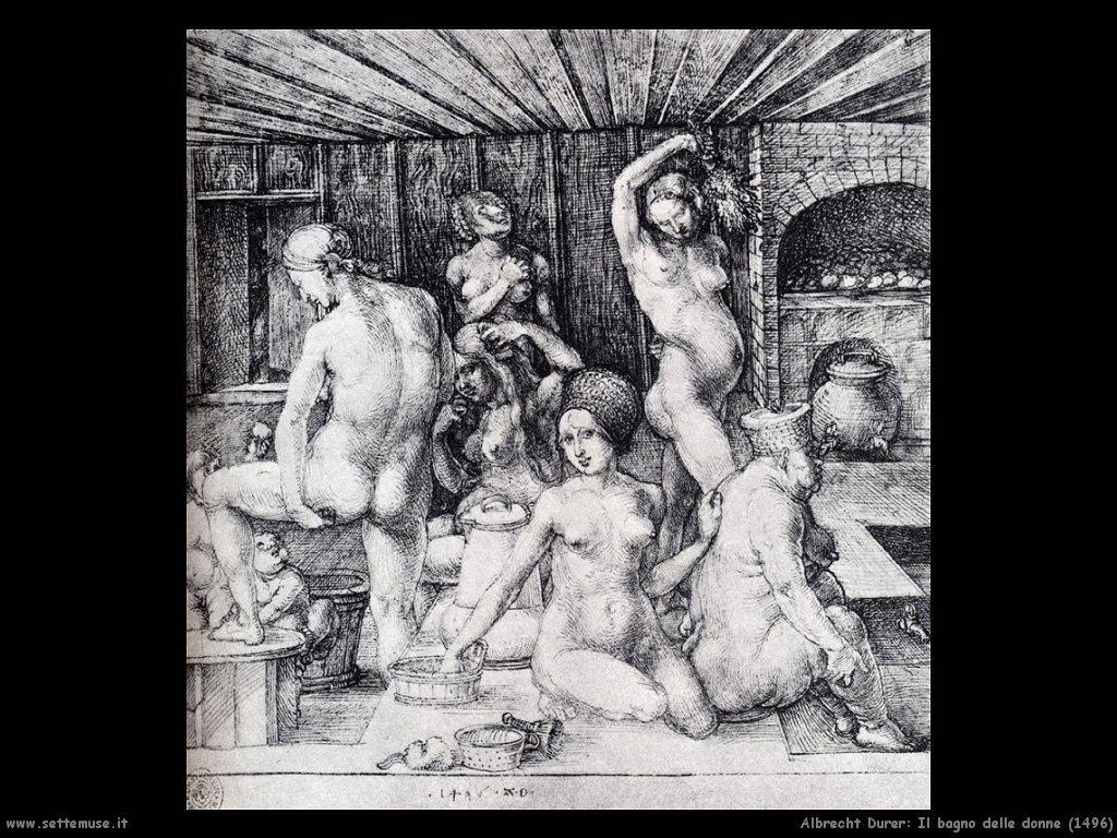 ALBRECHT DURER pittore Scene pag.3   Settemuse.it