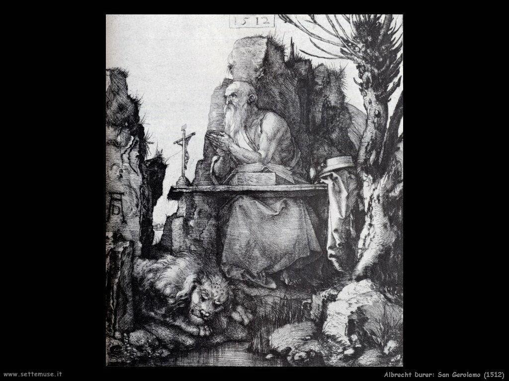 San Girolamo (1512)