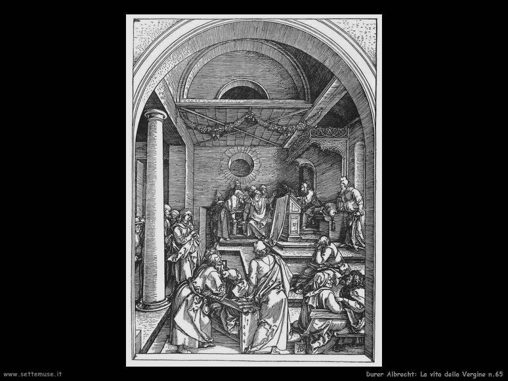 Vita della Vergine n.65