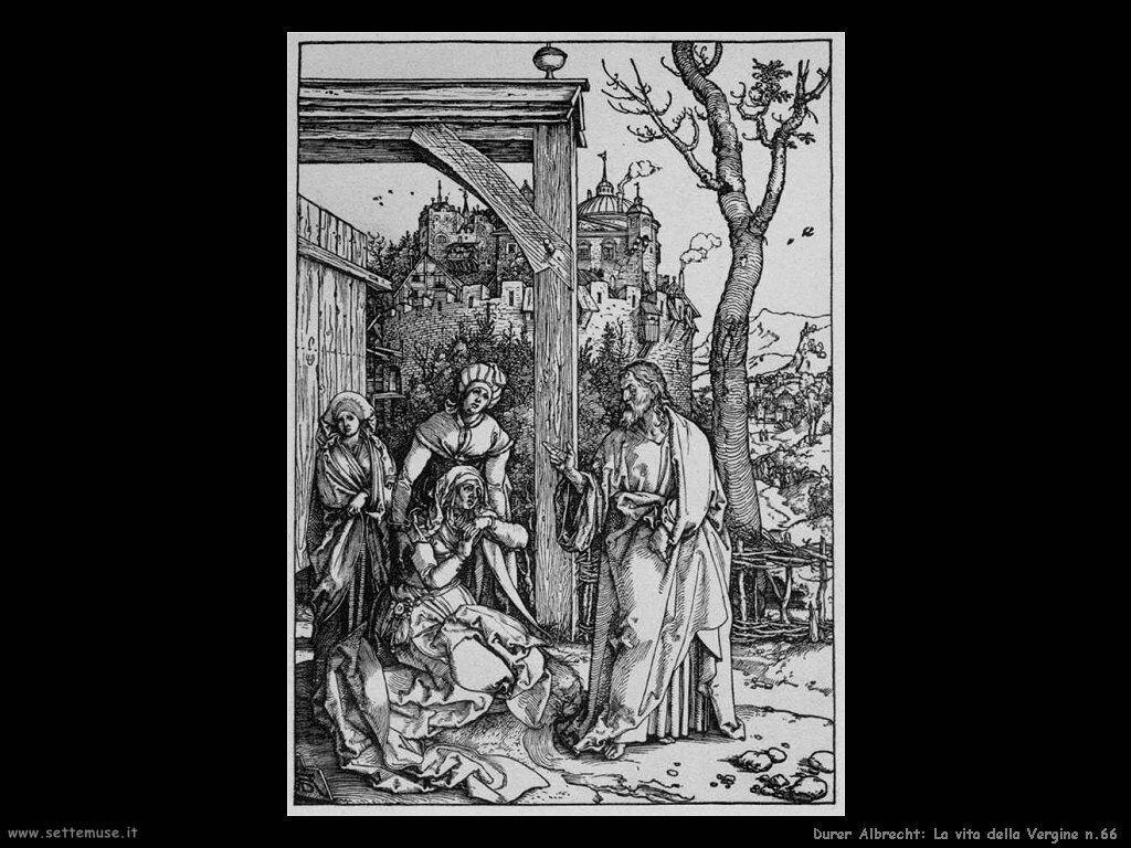 Vita della Vergine n.66