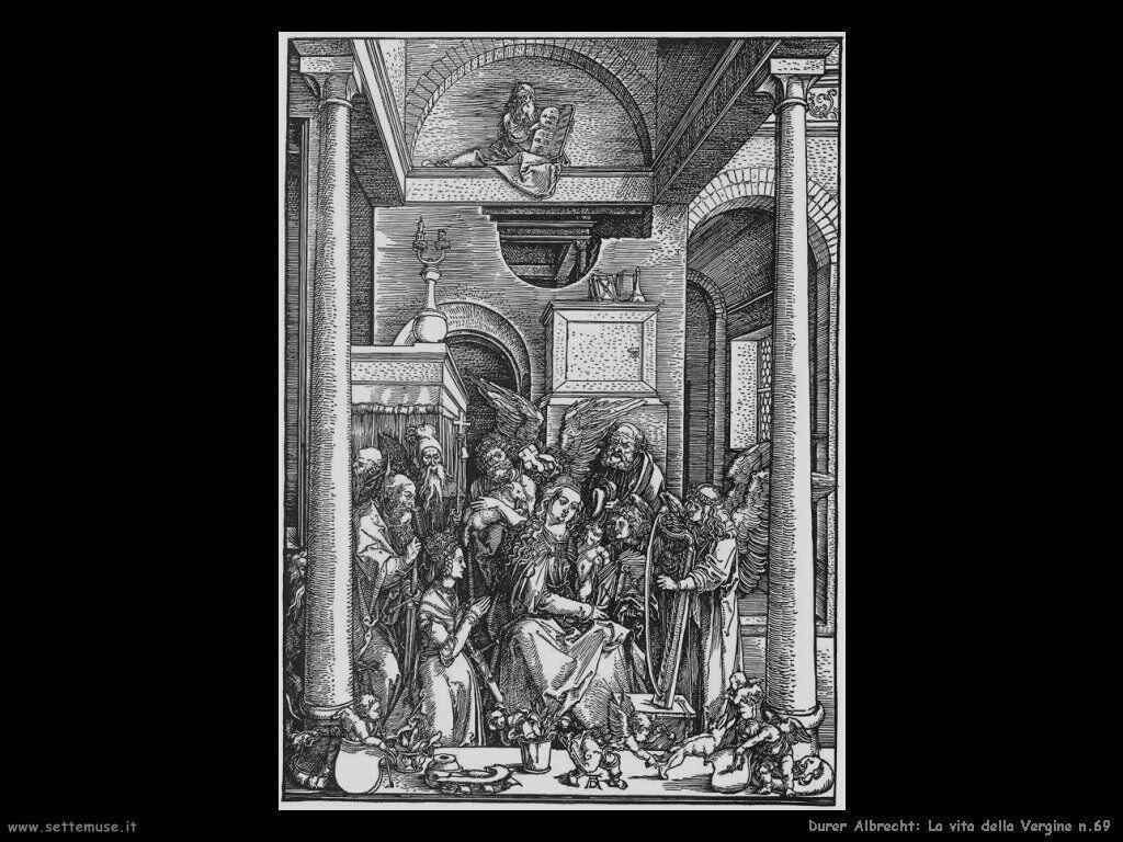 Vita della Vergine n.69