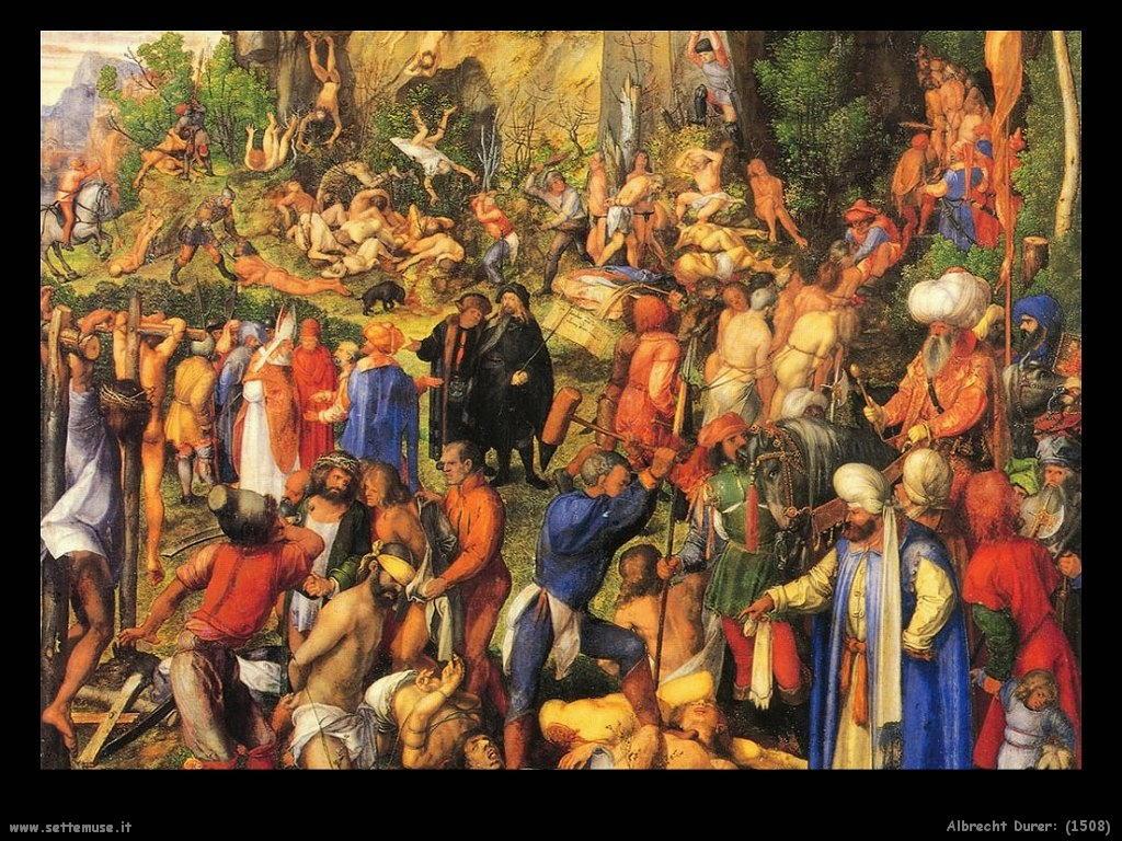 Crocifissione (1508)