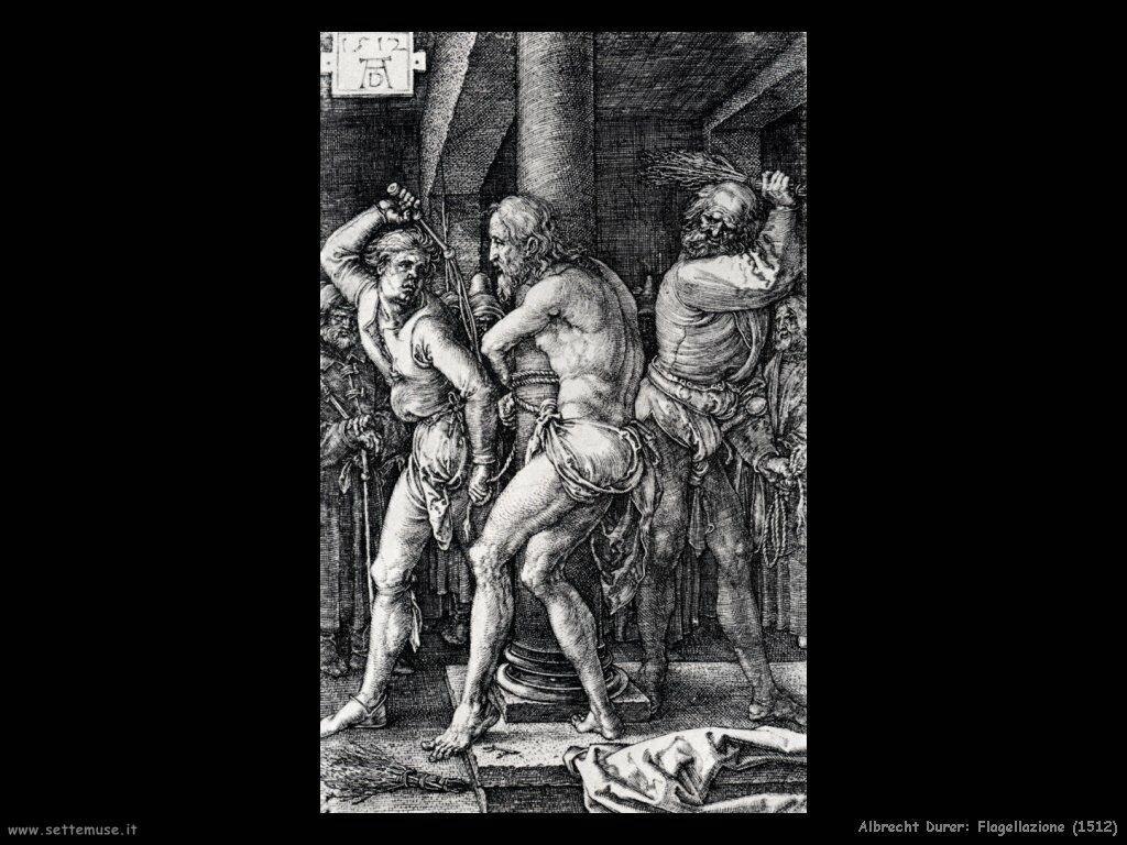 Flagellazione (1512)