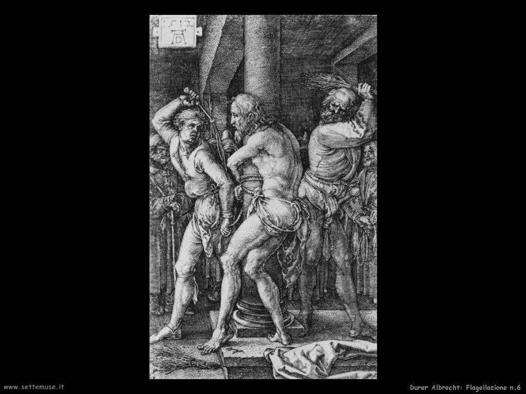 Flagellazione n.6