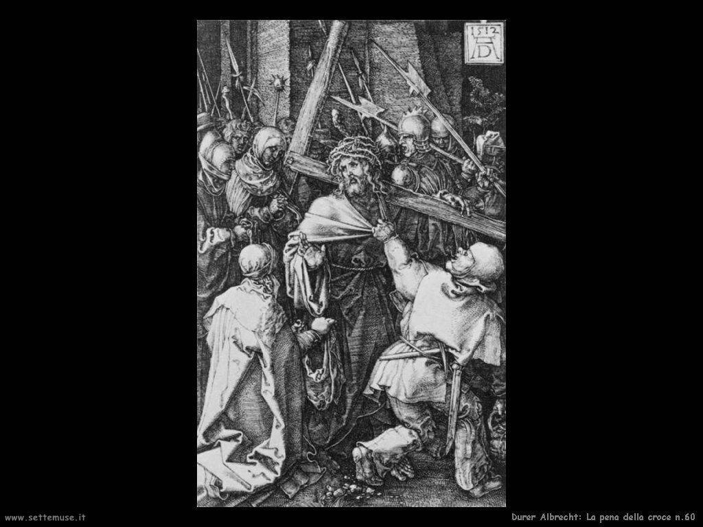 La pena della croce n.60