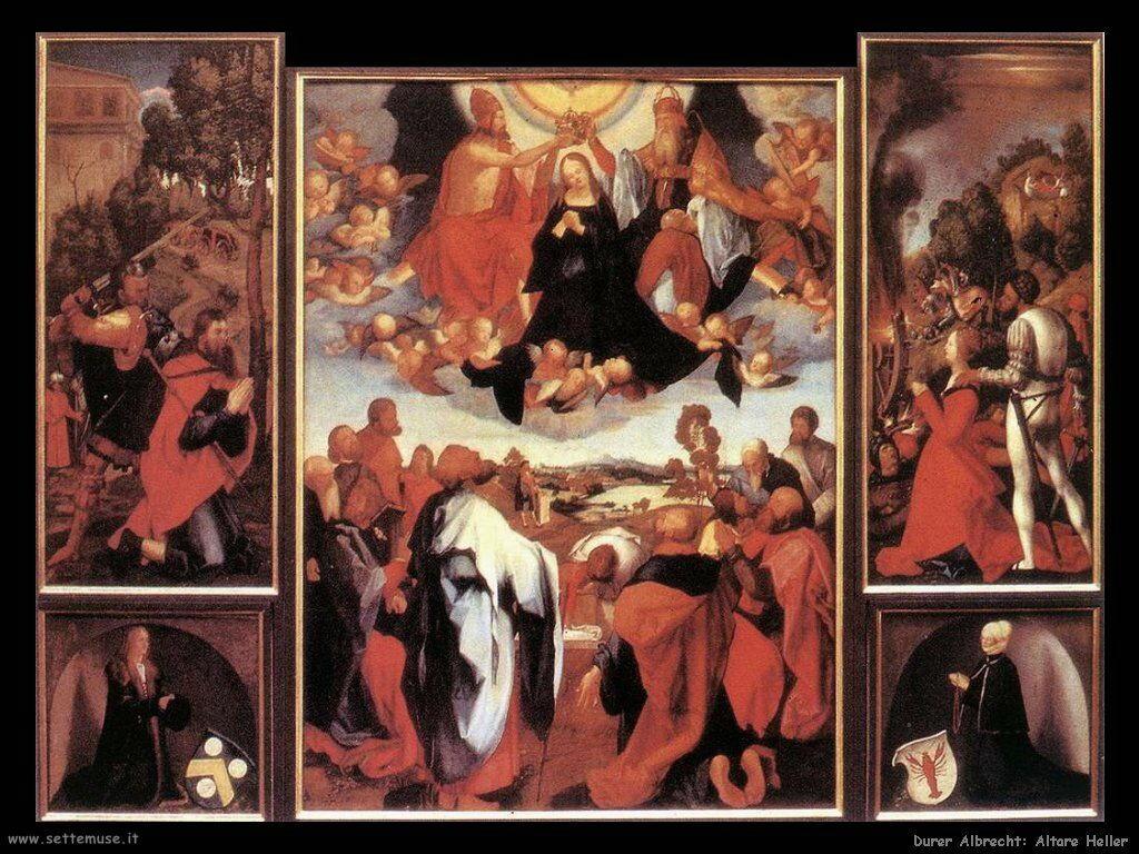 Altare Heller