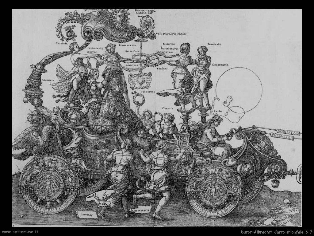 Carro trionfale 6-7
