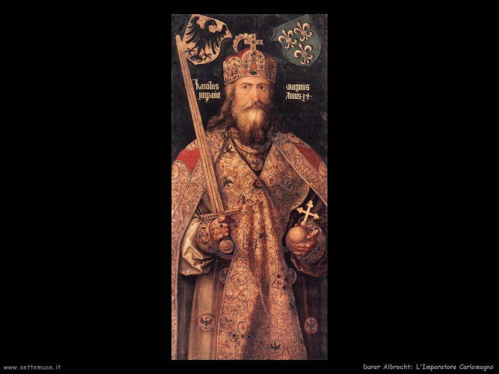 Imperatore Carlomagno