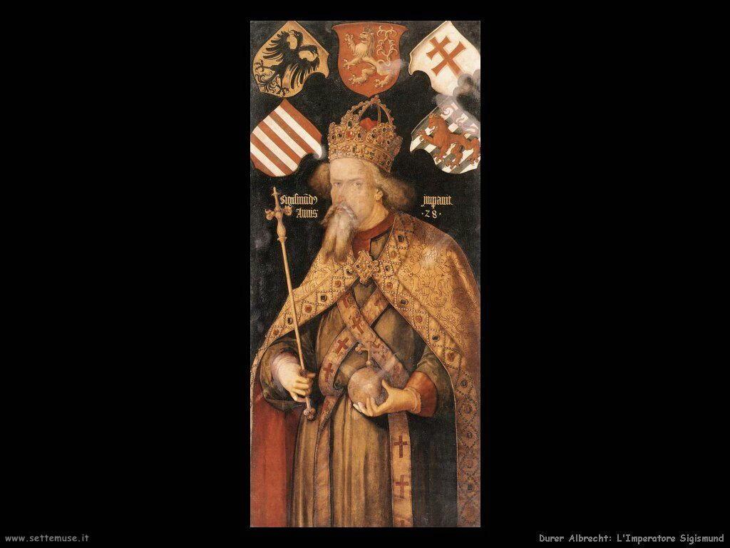 Imperatore Sigismund