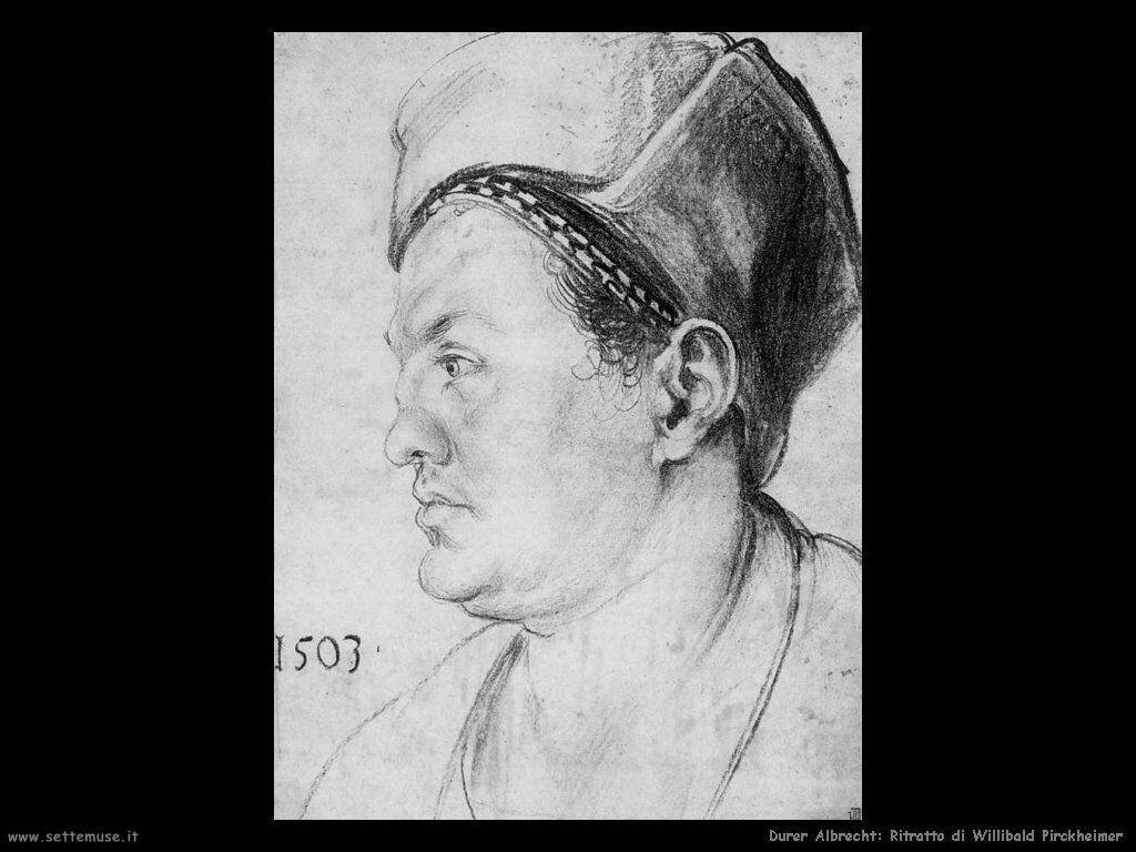 Willibald Pirckeimer