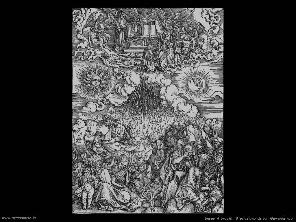 Rivelazione di san Giovanni n.5