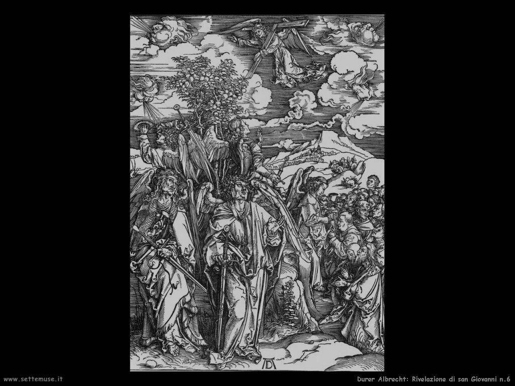 Rivelazione di san Giovanni n.6