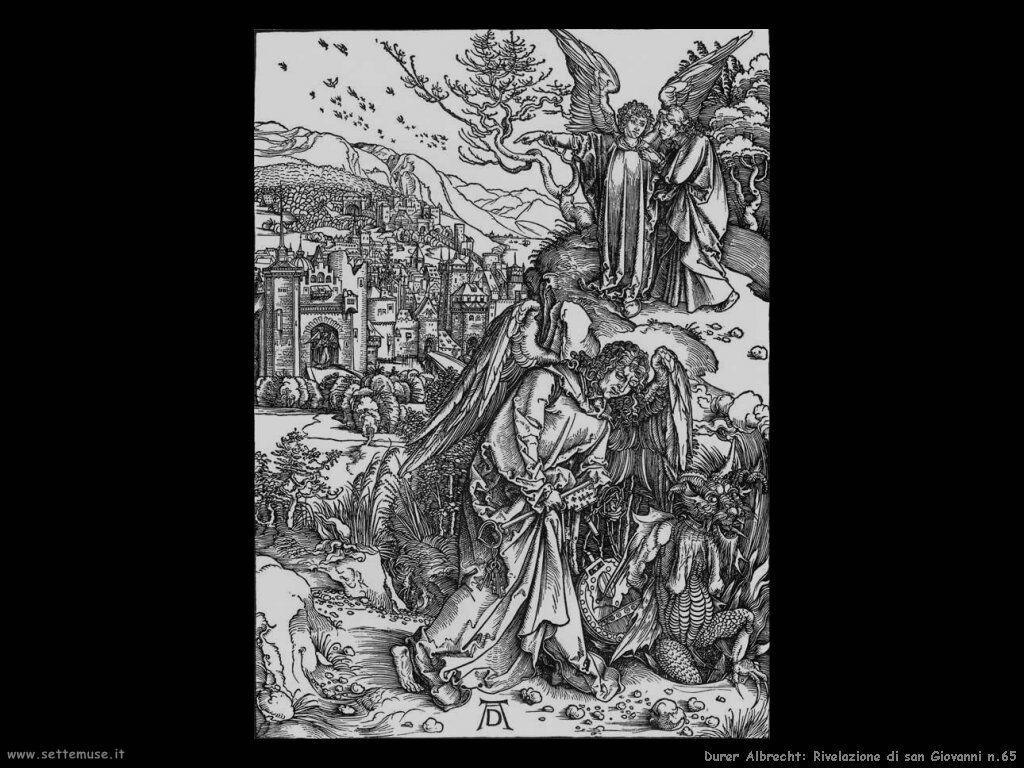 Rivelazione di san Giovanni n.65