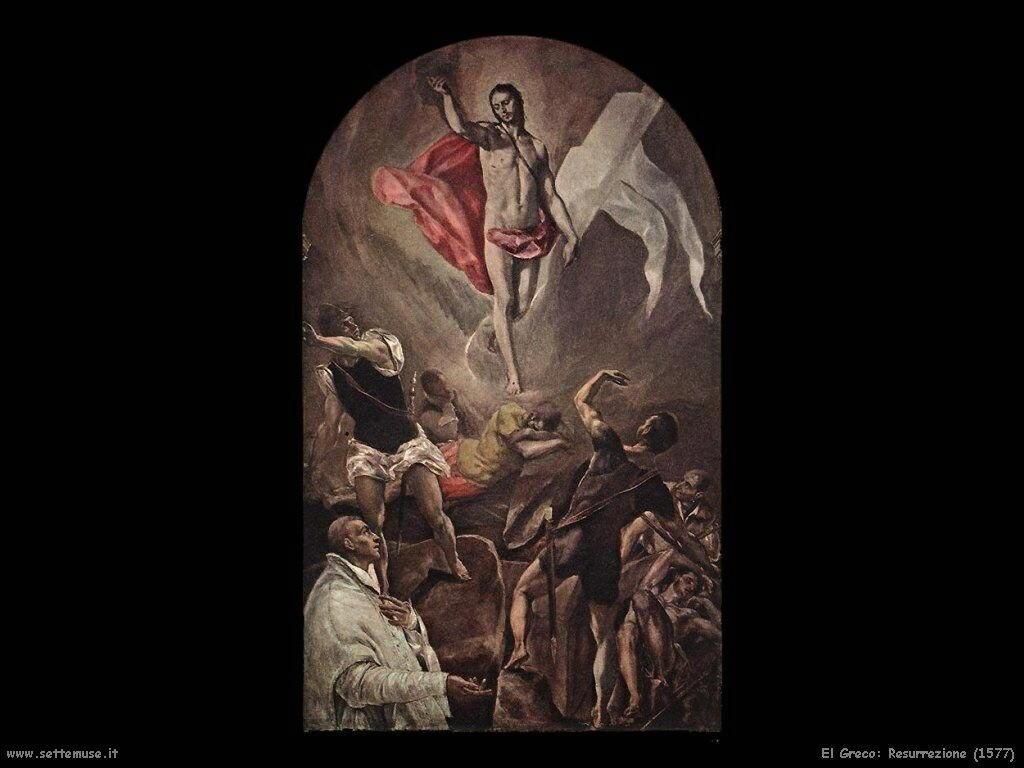 resurrezione 1577
