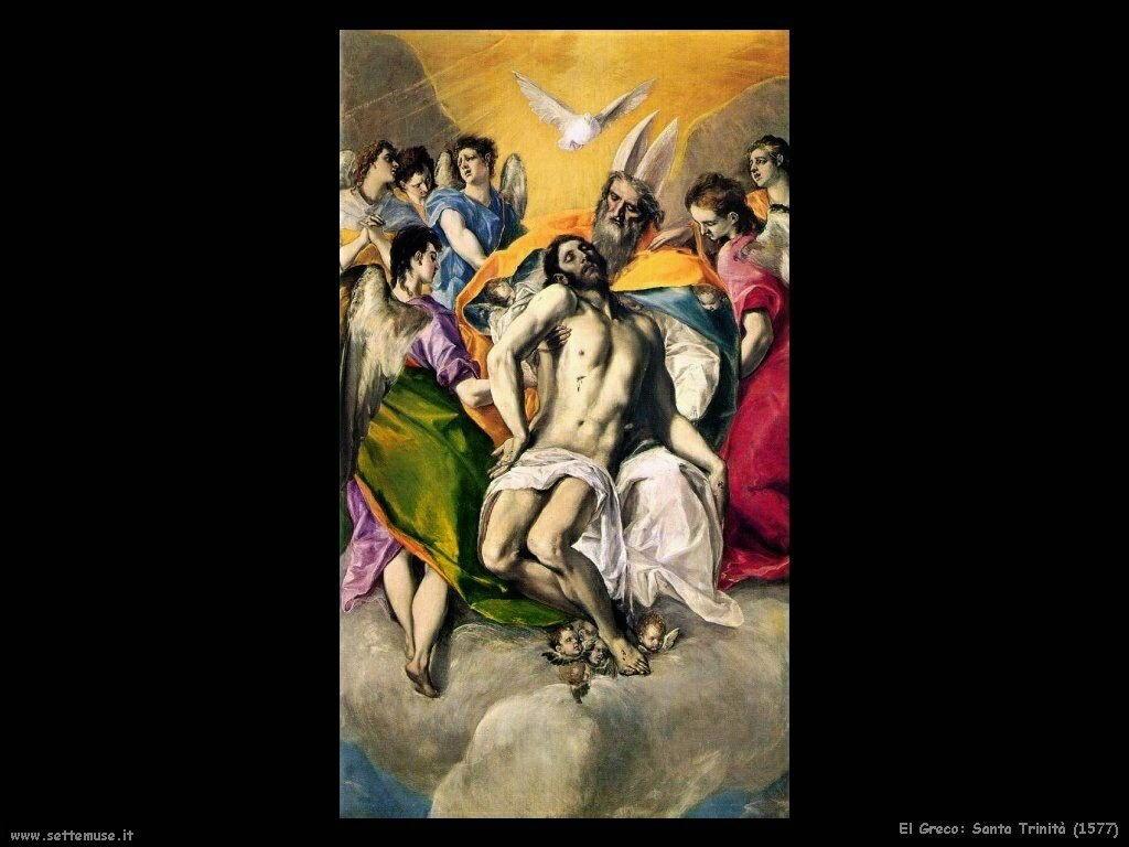 santa trinita 1577