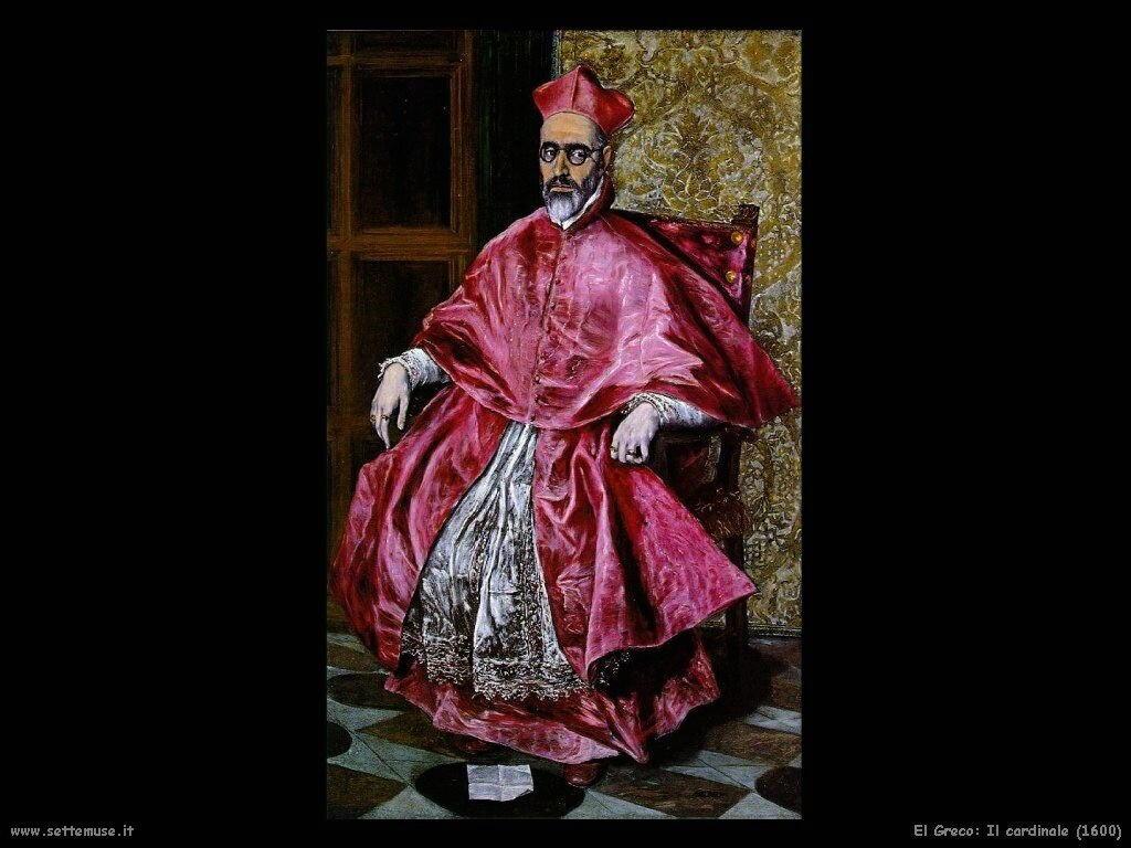cardinale 1600