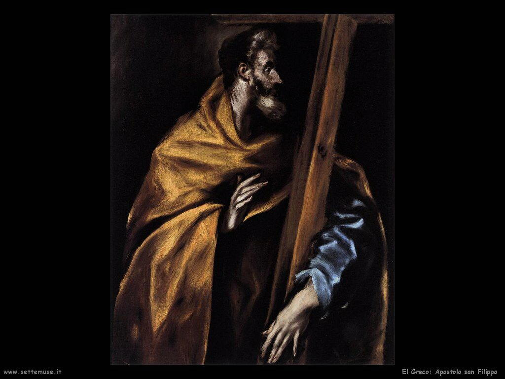 apostolo san filippo