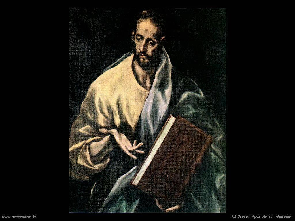 apostolo san giacomo