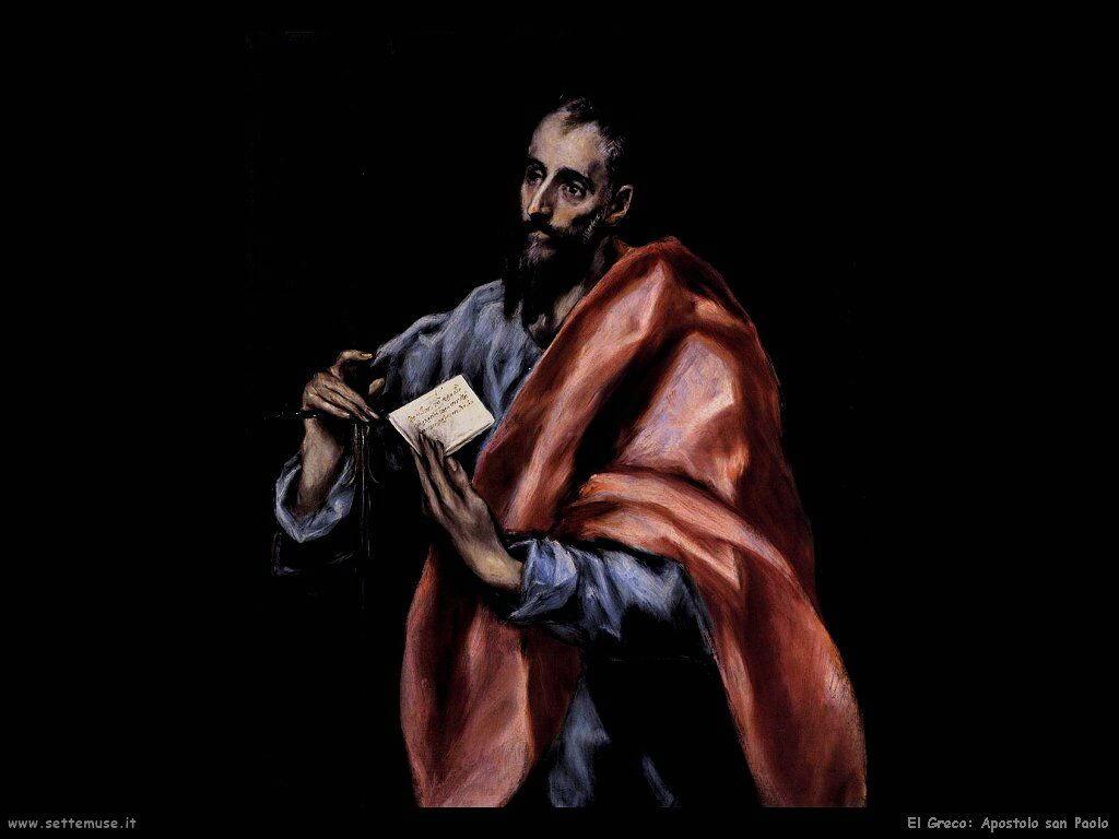 apostolo san paolo
