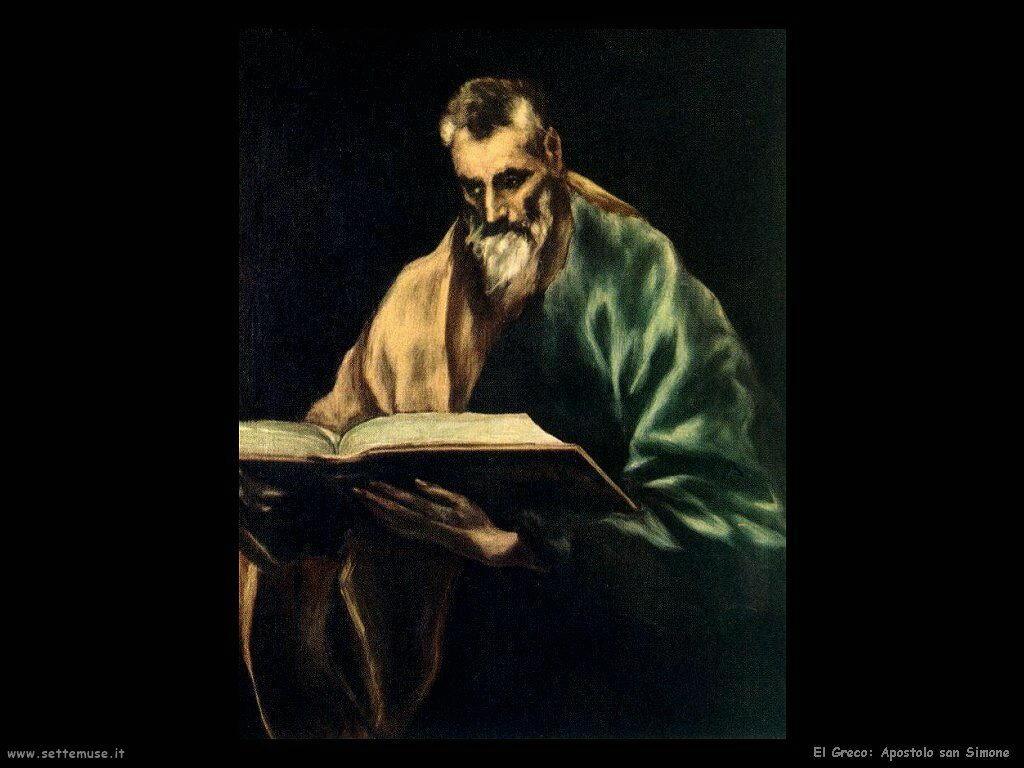 apostolo san simone