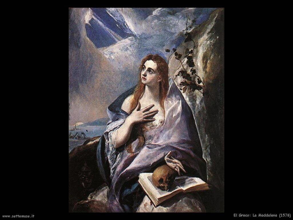 la maddalena 1576