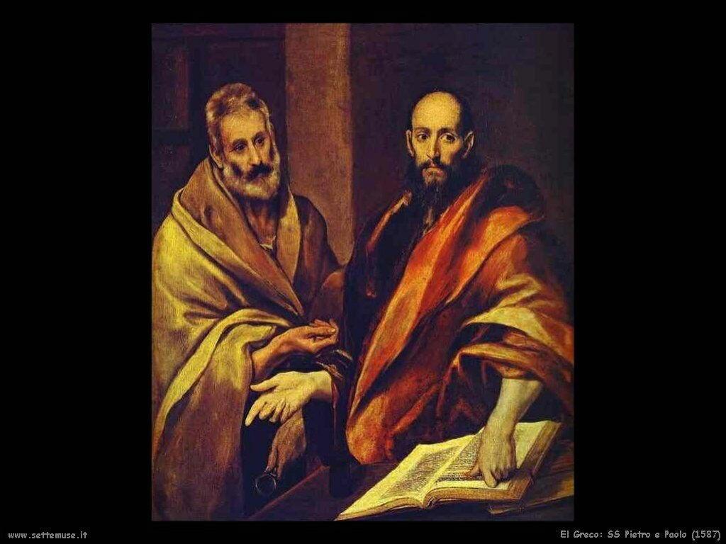 san pietro e paolo 1587