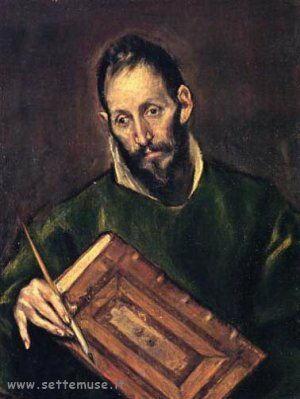 Ritratto di El Greco