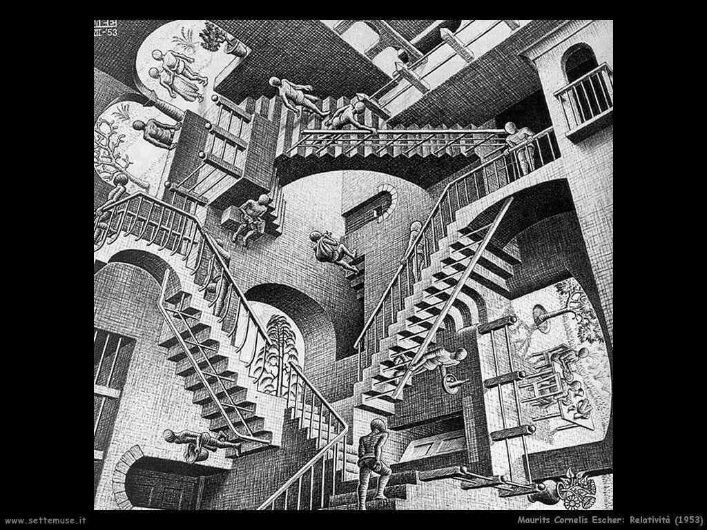 m_c_escher_relativita_1953