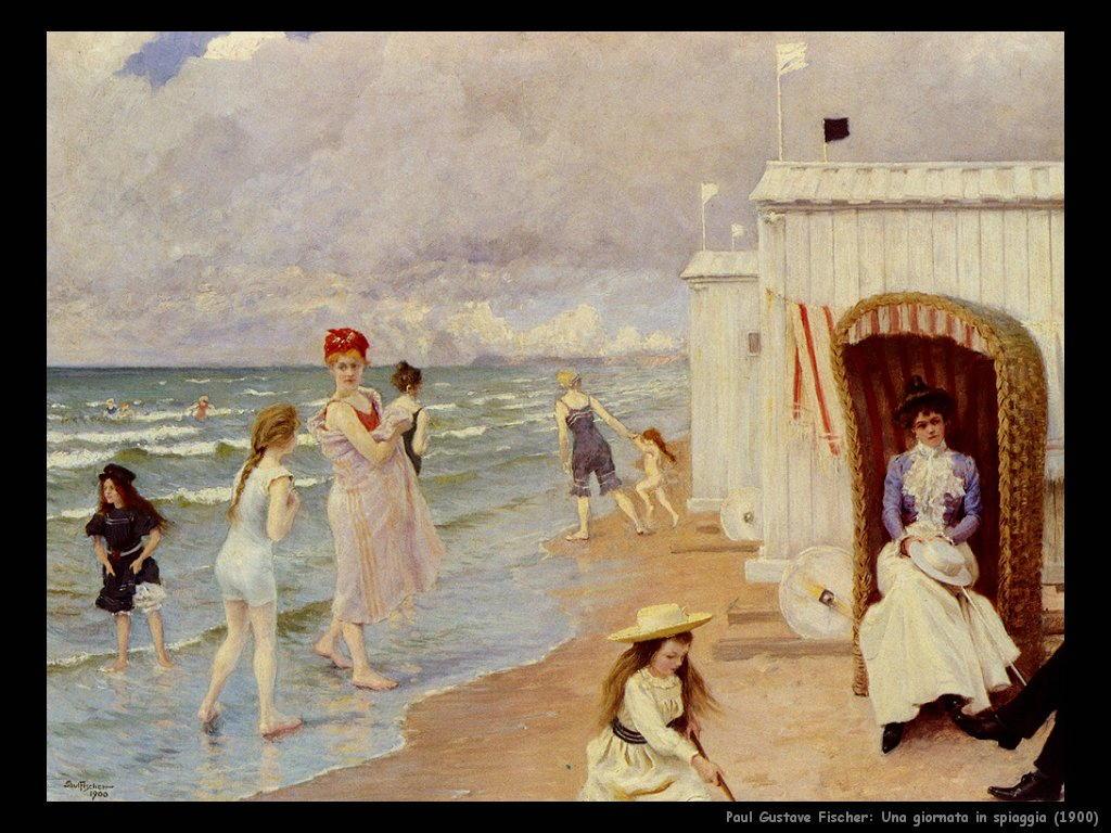 paul_gustave_fischer_giornata_in_spiaggia_1900