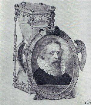 Biografia di Georg Flegel