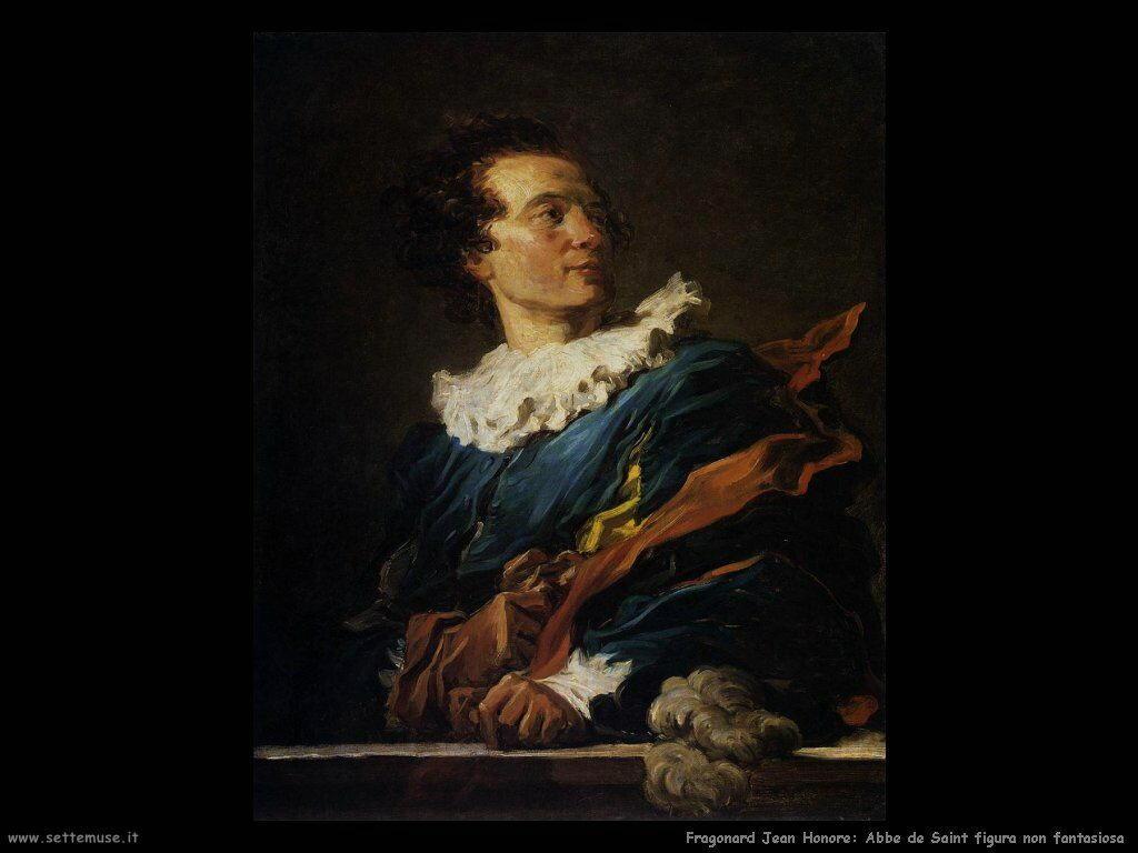 fragonard abbe de saint figura