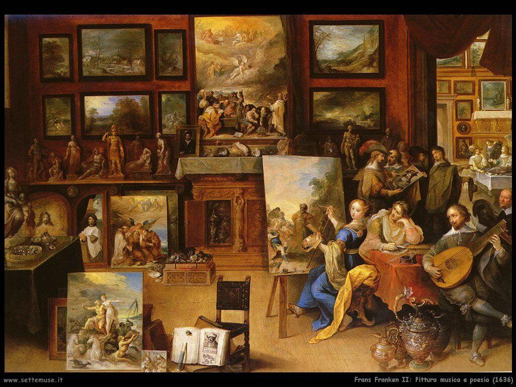 frans_francken_giovane_pittura_poesia_e_musica_1636