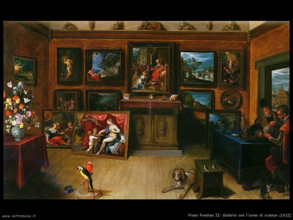 frans_francken_giovane_galleria_con_uomo_di_scienze_1612