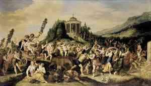 Dipinto di Frans Francken II