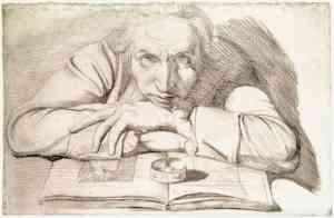 Biografia di Henry Fuseli o Fussli