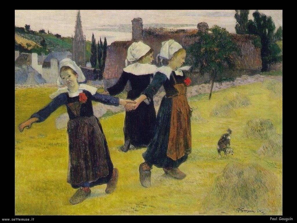 008 Paul Gauguin